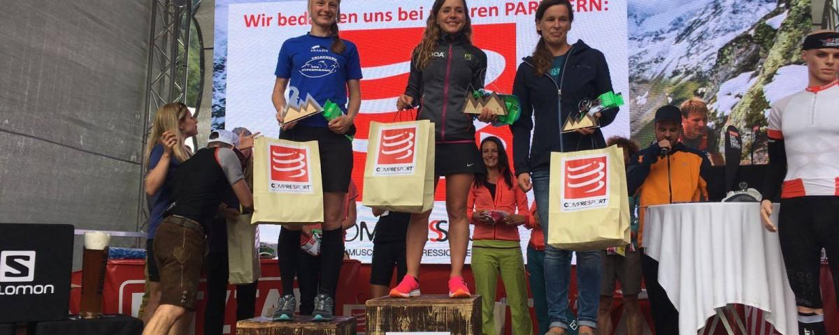 Pitz Ultra Marathon