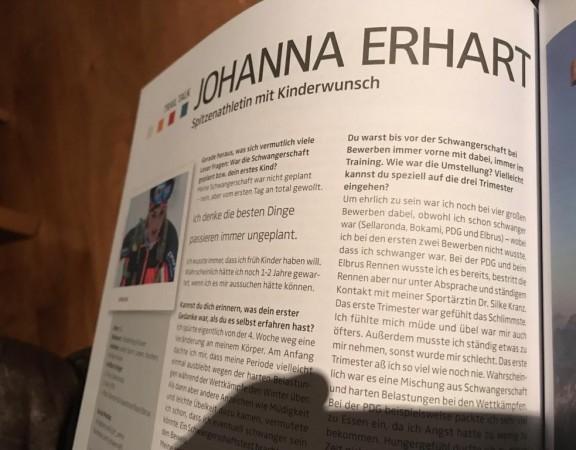 Johanna Erhart