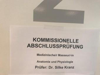 """""""Prüfungstag"""""""