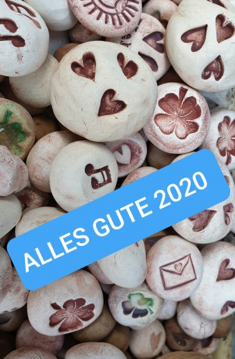 Alles Gute 2020!