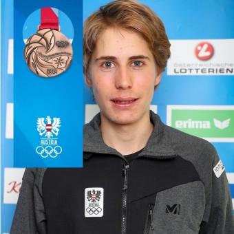 Herzliche Gratulation zu Bronze!